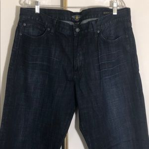 Lucky Brand Jeans - Lucky brand jeans 361 vintage straight 38x32
